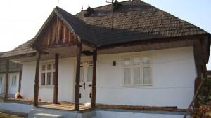 casa traditionala Magiresti