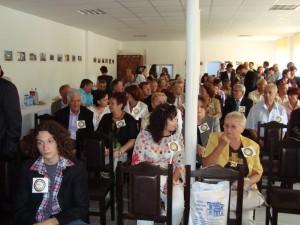 simpozion Stanesti 600 ani de la prima atestare documentara-2012