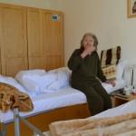 Căminul de Îngrijire Bătrâni Măgireşti