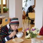 Cămin de îngrijire bătrâni